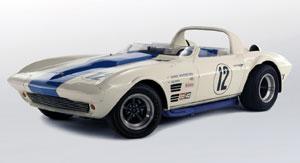 Corvette-Grandsport