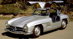 Mercedes-Benz-300-SL-Coupe