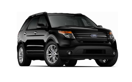 road test 2014 ford explorer limited - Ford Explorer 2014 Limited