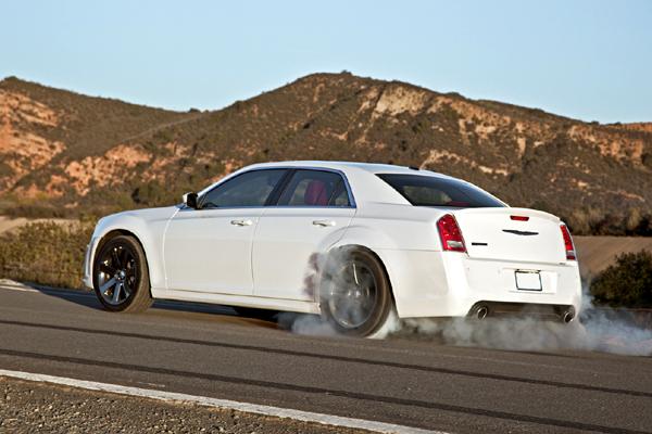 2014 Srt Chrysler 300 >> 2014 Chrysler 300srt