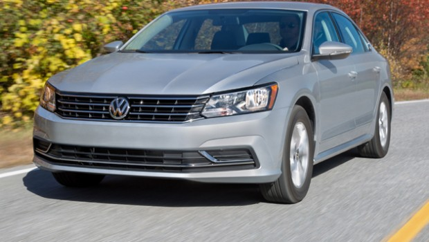2016 vw passat main