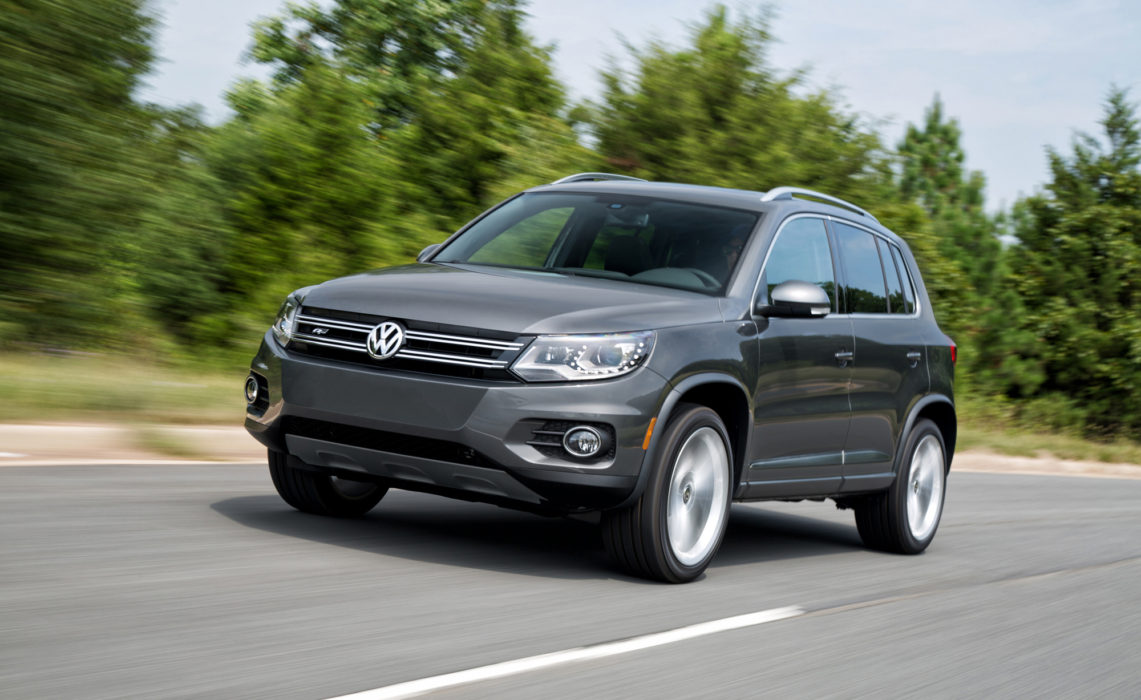 2014 vw tiguan road autos weblog. Black Bedroom Furniture Sets. Home Design Ideas