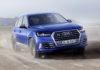 2017 Audi SQ7 TDI …possibly coming Stateside
