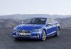 Audi S5 Sportback – Revealed