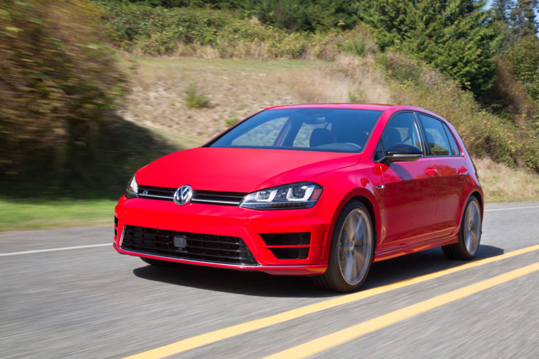 Golf R 0-60 >> 2017 Golf R Tested Road Test Reviews