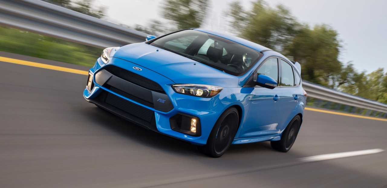 The Focus Rs Packs 350 Hp 6 000 And Lb Ft 3200 Rpm Which Enough To Launch From Zero Sixty In 4 Seconds If You Get Changes Right