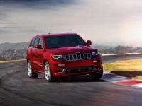 2017 Jeep Grand Cherokee SRT – Full Test