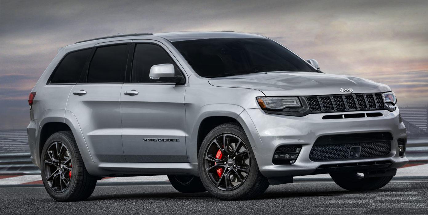 2017 Grand Cherokee Sel Best New Cars For 2018