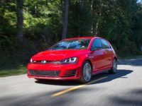 2017 Golf GTI SE – Review