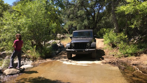 2017 Jeep Wrangler Willy's Wheeler