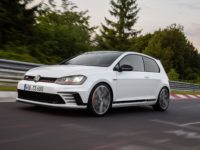 Cars We Can't Have – VW Golf GTI Clubsport S