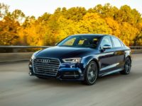 Subtle and Fast – 2017 Audi S3 Sedan Review
