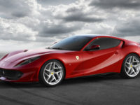 NEW Ferrari 812 Superfast