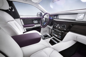 2018-rolls-royce-phantom interior passenger view