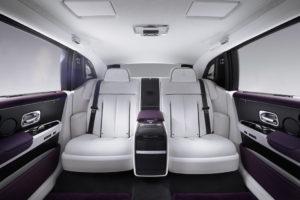 2018-rolls-royce-phantom interior rear seat