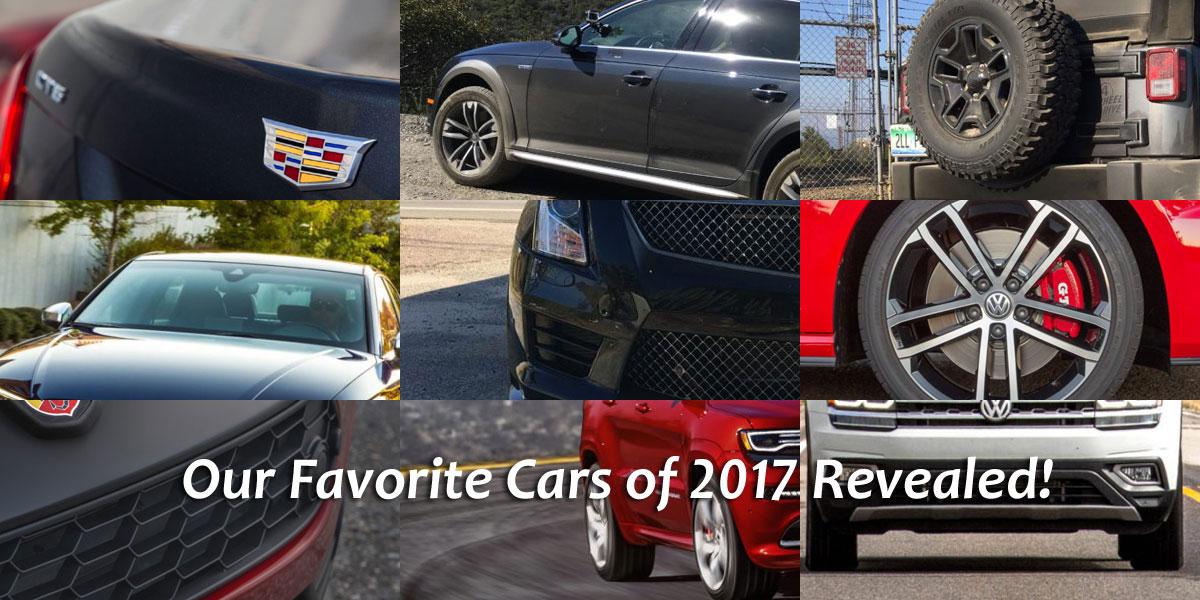 2017-best-cars
