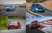 Powerful-hot-hatches