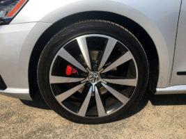2018 Passat GT V6