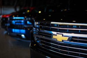 2019 Chevrolet Silverado