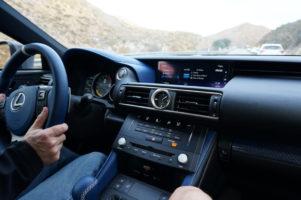 2019 Lexus RC-F Coupe