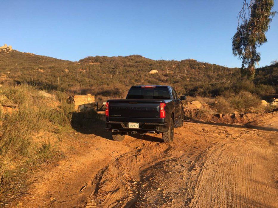 2019 Chevrolet Silverado LT Trail Boss2019 Chevrolet Silverado LT Trail Boss