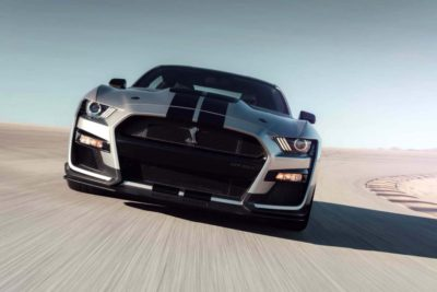 ford-mustang gt500