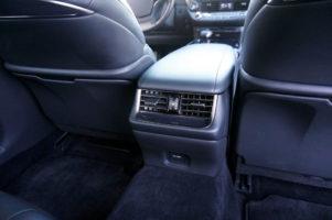 2019 Lexus LS 500 Interior2019 Lexus LS 500 Interior