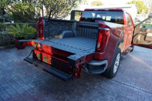 2020 GMC Sierra Turbo Diesel
