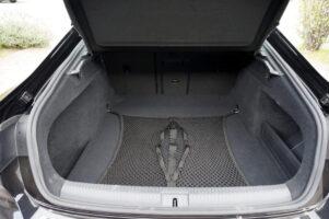 2019 VW Arteon Interior