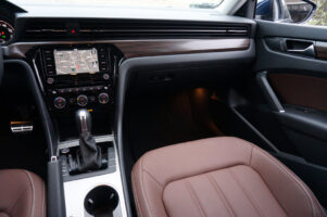 2020 VW Passat SEL