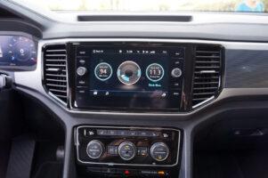 2020 VW Atlas Cross Sport 2.0T
