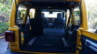 2020 Jeep Wrangler Rubicon Unlimited