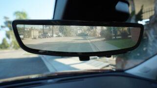 2020 Buick Encore GX Essence Interior