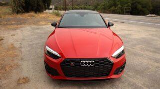2020 Audi S5 Sportback