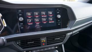 2020 Jetta GLI Autobahn Interior