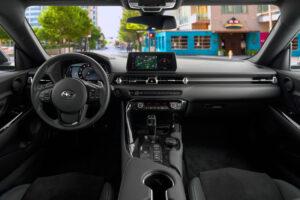 2021 Toyota Supra GR