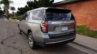 2021 Chevrolet Suburban 4WD LT Turbo-Diesel