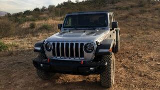 2021 Jeep Gladiator Rubicon