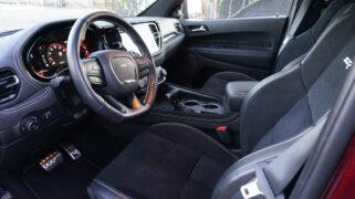 2021 Dodge Durango SRT 392 AWD