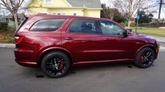 2021 Dodge Durango SRT 392 AWD