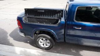 2021 Ram 1500 4X4 Laramie