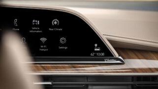 2021 Cadillac Escalade 4WD Platinum