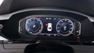 2021 VW Arteon SEL Premium Interior