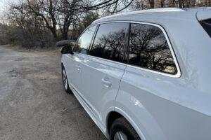 2020 Audi Q755 TFSI