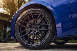 2021 Lexus IS 350 RWD F Sport