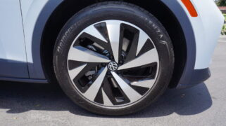 2021 VW ID.4 Ist Edition