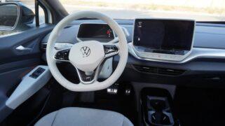 2021 VW ID4 1st Edition